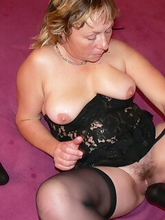 Granny Stockings Pictures