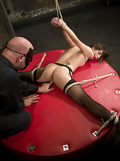 Bondage Stockings Pictures