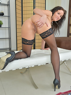 Anilos.com - Freshest mature women on the net featuring Anilos Niki Sweet asian milf