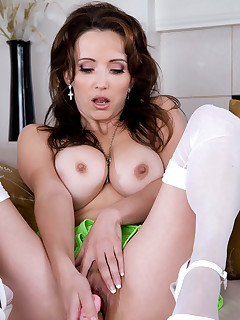 Anilos.com - Freshest mature women on the net featuring Anilos Megan bitch mature