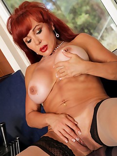 Anilos.com - Freshest mature women on the net featuring Anilos Vanessa Bella anilos thumb
