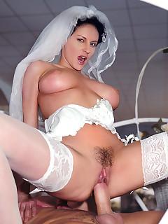 Horny marital foursome