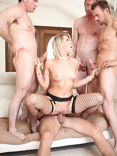 Zoey Monroe @ NewSensations.com Network Of Sites