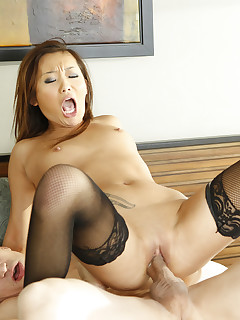 Alina Li @ NewSensations.com Network Of Sites