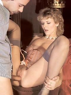 Rodox Retro Porn