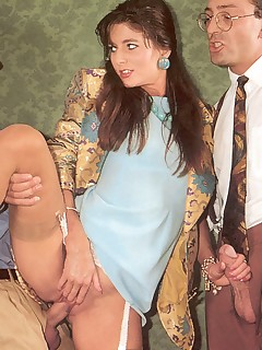 Rodox Retro Porn Free Preview