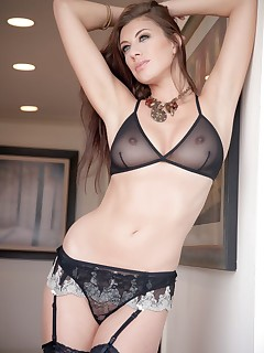 Glamour Stockings Pictures