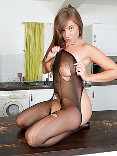 Pantyhosed For You