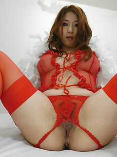 Sexy Mirai Haneda gets pounded and creamed | Japan HDV