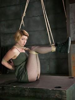 Hardtied | Extreme Rope Bondage, Orgasms, and Hardcore Sex | Kardiac Bonds