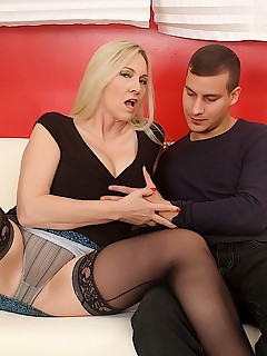 big tits blonde milf cala craves hardcore sex photos shaved pussy