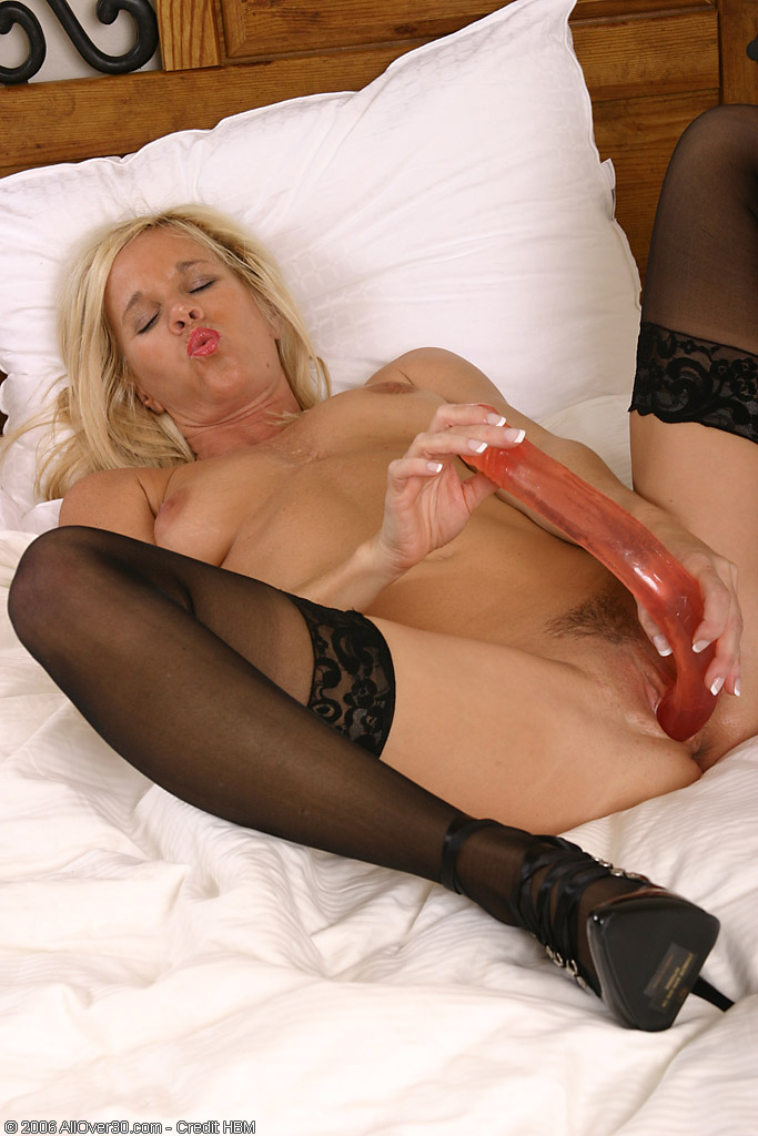 Wife Double Ended Dildo